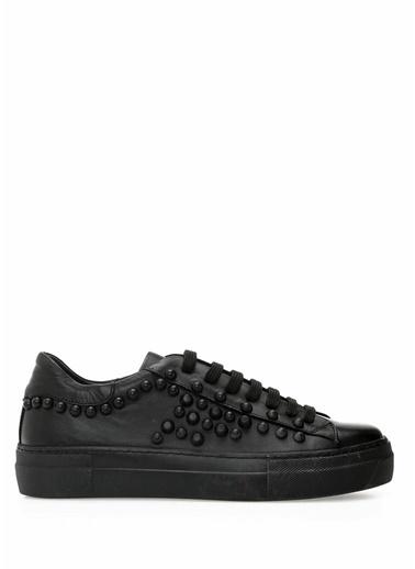 Outpost Sneakers Siyah